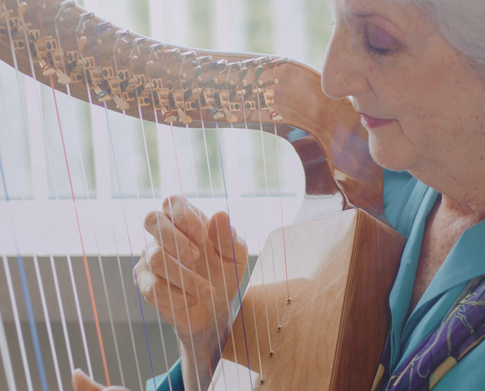 Complementary therapie - Healing Through Music
