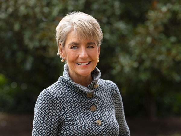 Nancy Parsons
